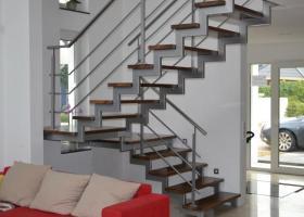 schody wewn�trzne