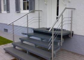 schody zewn�trzne